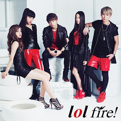 fire!(CD+DVD)