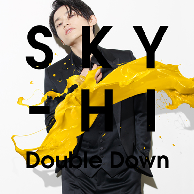 Double Down【CDのみ】