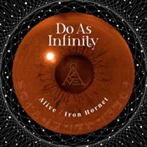 Alive / Iron Hornet(CD)