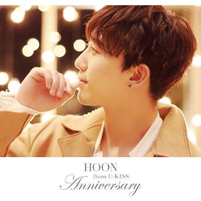 Anniversary(CD+DVD+スマプラ)
