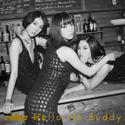 Hello No Buddy【TYPE-C】(CD)