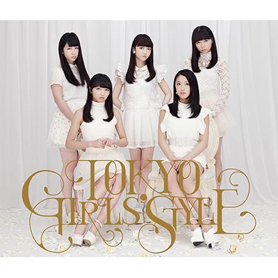 1st BEST ALBUM 「キラリ☆」(CD+DVD2枚組)Type-C