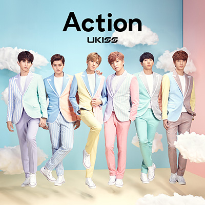 Action(CD+DVD)