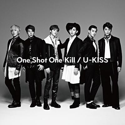 One Shot One Kill(CD+DVD+スマプラ)