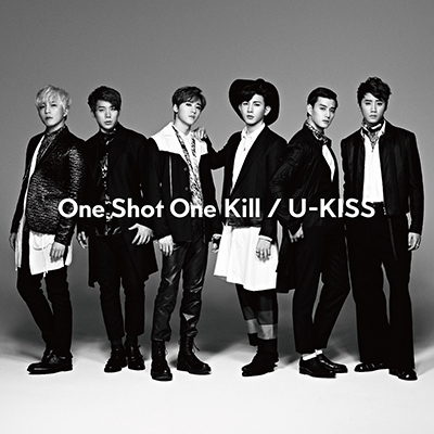 One Shot One Kill(CD+DVD+スマプラ)