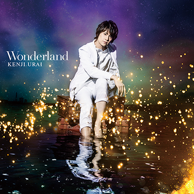 Wonderland【通常盤】(CD+DVD)