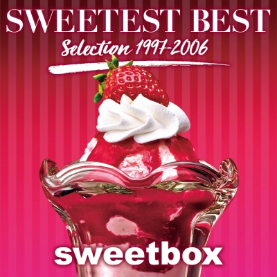 SWEETEST BEST  Selection 1997-2006(CD)