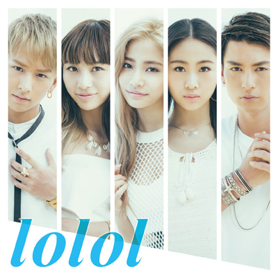 lolol【LIVE盤】(CD+DVD)
