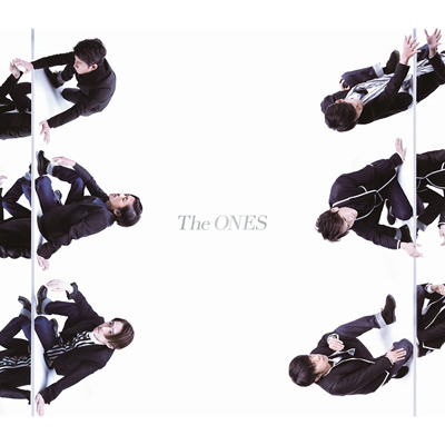 The ONES(CD)