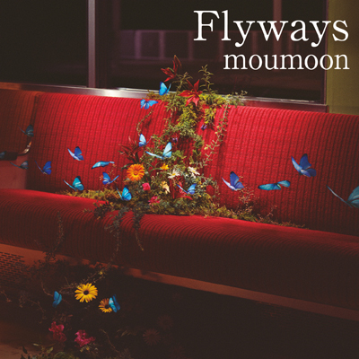 Flyways(CD+DVD)