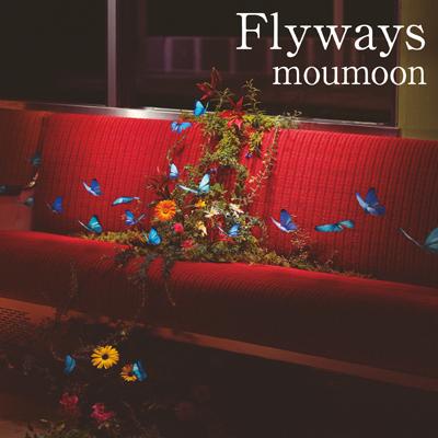 Flyways(CD+DVD)