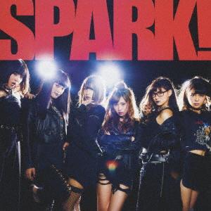 SPARK!(CD)