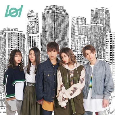 サヨナラの季節 / lolli-lolli(CD+DVD)
