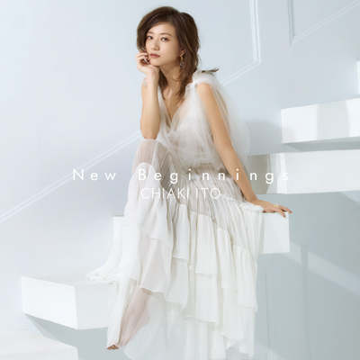 New Beginnings(CD+DVD+スマプラ)