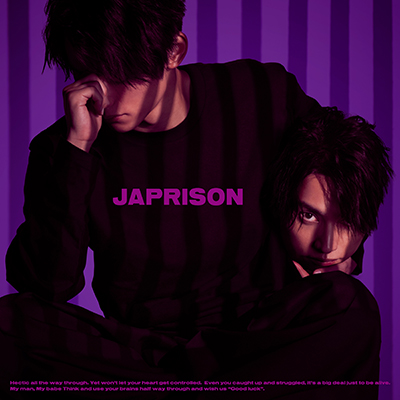 JAPRISON<MV盤>(CD+Blu-ray+スマプラ)
