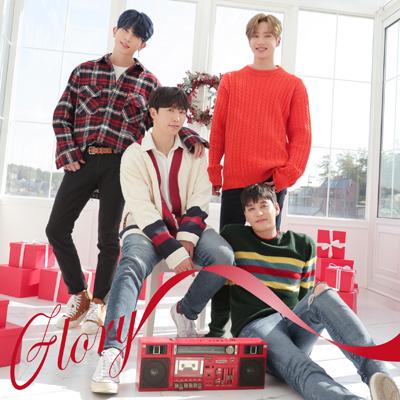 Glory(CD+DVD+スマプラ)