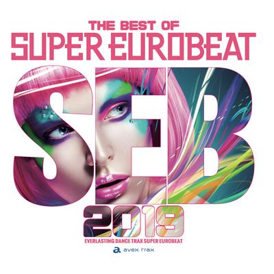 THE BEST OF SUPER EUROBEAT 2019