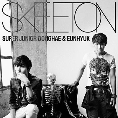 SKELETON(CDシングル)