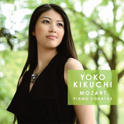 モーツァルト:ピアノ・ソナタ集(第1・12・17番)