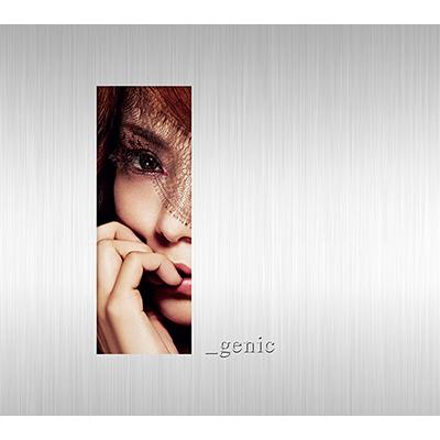 _genic(CDアルバム)
