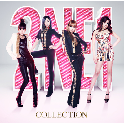 COLLECTION(CD+2DVD+フォトブック)