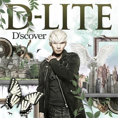 D'scover(CD)