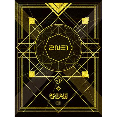 CRUSH【初回生産限定盤】(2CD+DVD+PHOTOBOOK)