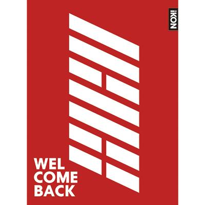 WELCOME BACK(CD+DVD)