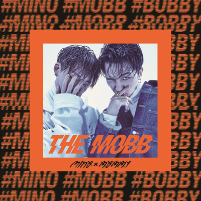 THE MOBB(CD+DVD+スマプラ)