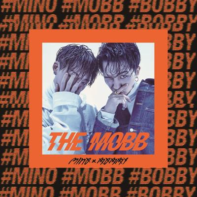 THE MOBB(CD+DVD+スマプラ)