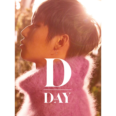D-Day(CD+DVD+スマプラ)