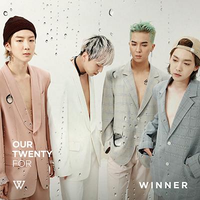 OUR TWENTY FOR (CD+スマプラミュージック)