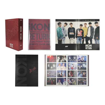 RETURN-DELUXE EDITION- (2CD+2DVD+PHOTOBOOK+スマプラ)