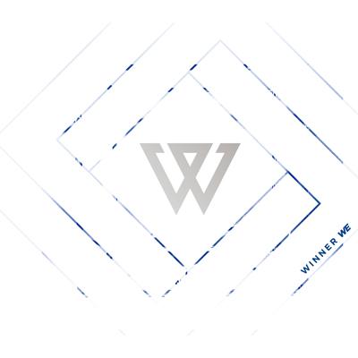 WE(CD+DVD+スマプラ)