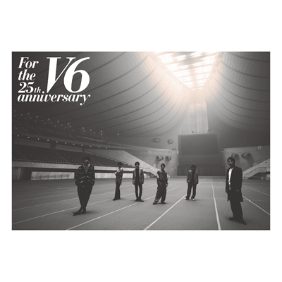 【通常盤Blu-ray】For the 25th anniversary(2Blu-ray)