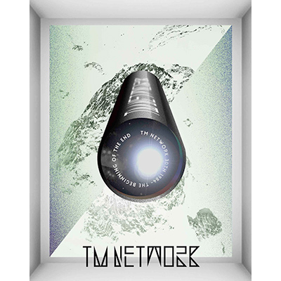 TM NETWORK 30th 1984~ the beginning of the end(Blu-ray)