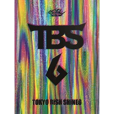 TOKYO BiSH SHiNE6【初回生産限定盤】(Blu-ray+2CD+PHOTOBOOK)