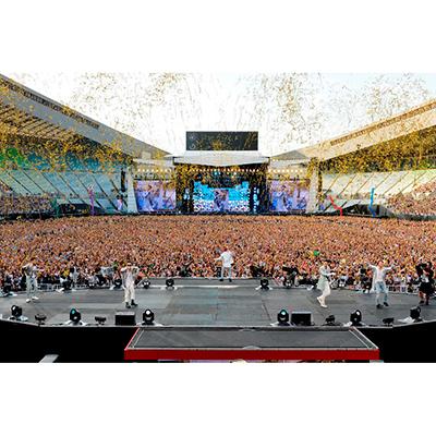 BIGBANG10 THE CONCERT : 0.TO.10 IN JAPAN + BIGBANG10 THE MOVIE BIGBANG MADE(2枚組Blu-ray+スマプラ)