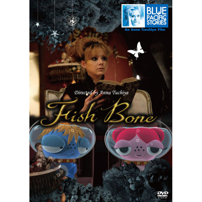BLUE PACIFIC STORIES Fish Bone