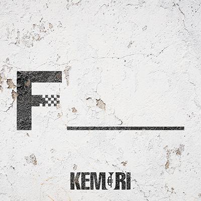 F(オリジナルアルバム)(CD)