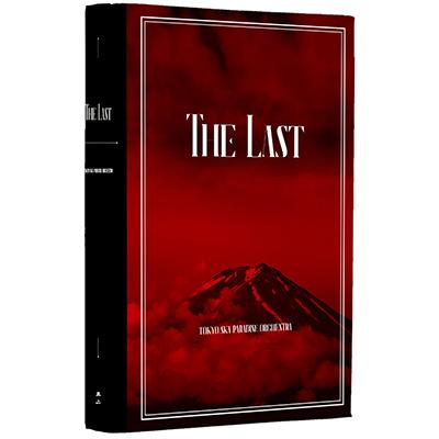 The Last(数量限定生産盤)