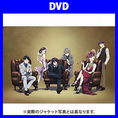 TVアニメ『ノラガミARAGOTO』-MATSURIGOTO-(DVD)