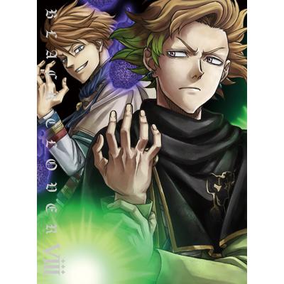 ブラッククローバー Chapter 8(DVD)