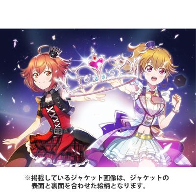 アイドルメモリーズ BD1(Blu-ray)