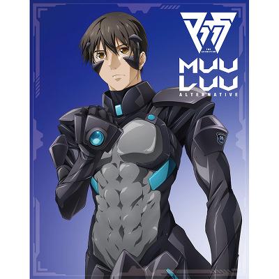 TVアニメ『マブラヴ オルタネイティヴ』Blu-ray Box I *通常版(Blu-ray)