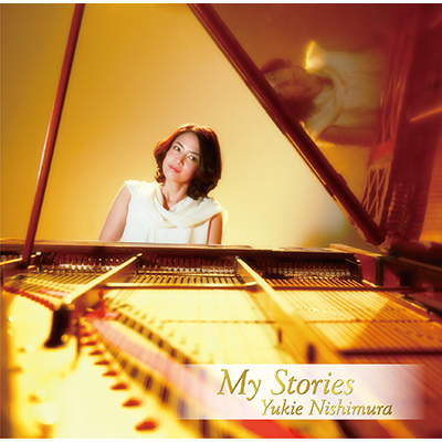 My Stories(CD+DVD)