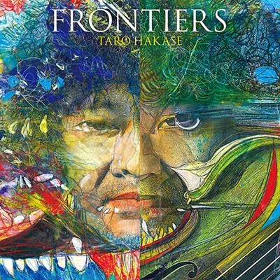 【通常盤】FRONTIERS(CD)