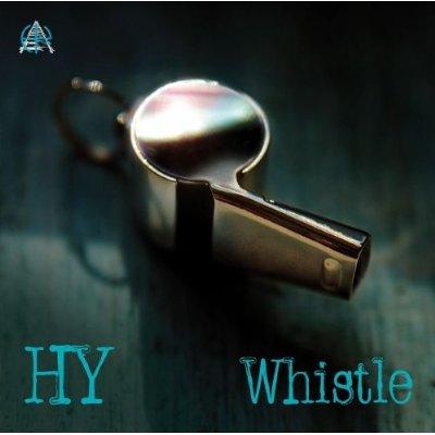 Whistle【通常盤】