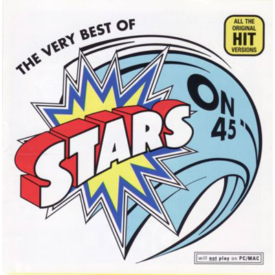 THE VERY BEST OF STARS ON 45~ALL THE ORIGINAL HIT VERSIONS~