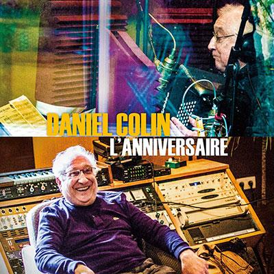 L'ANNIVERSAIRE(CD)